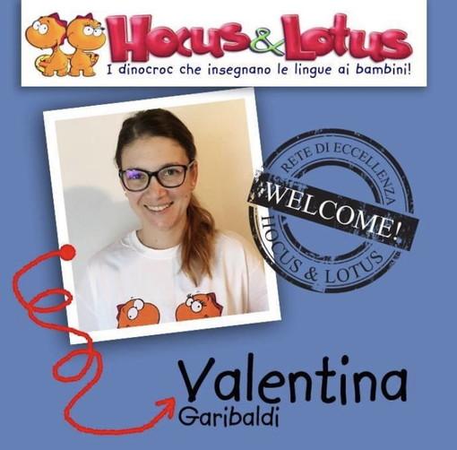Sanremo: al via alla Asd Insieme i corsi di inglese per bambini con il metodo 'Hocus&Lotus'