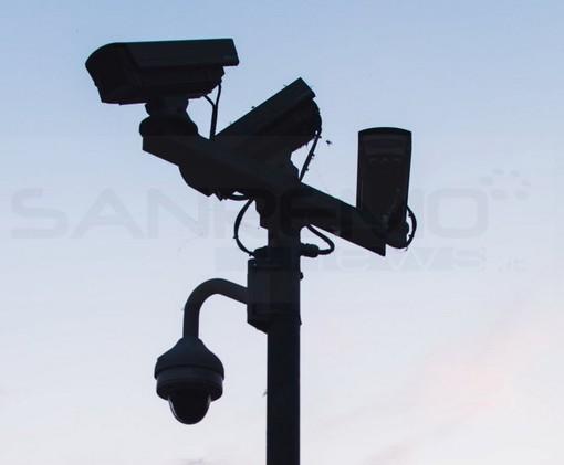 Ospedaletti: la città sarà sempre più sicura con l'implementazione di nuove telecamere di sorveglianza