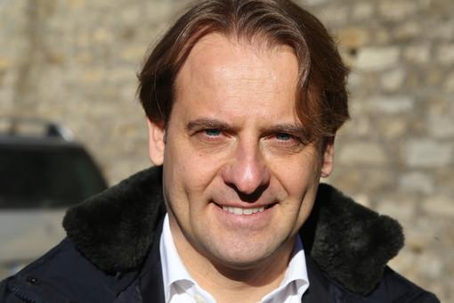L'assessore regionale Marco Scajola