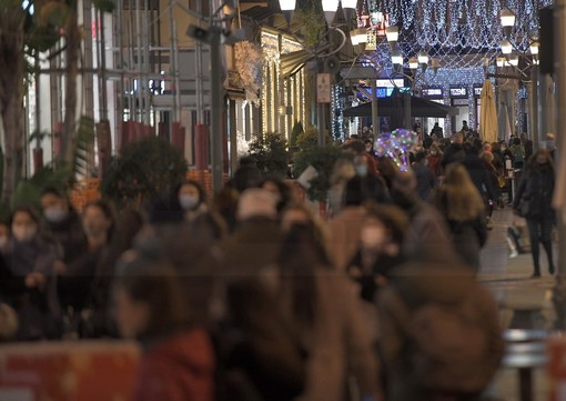 A quasi 24 ore dall'annuncio di Toti ecco l'ordinanza per le restrizioni nei distretti di Sanremo e Ventimiglia
