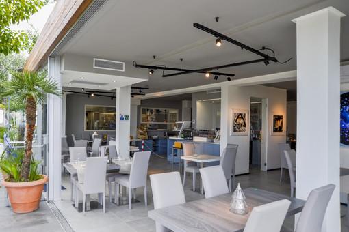 Cerchi lavoro? Un'azienda turistico ricettiva a Imperia, situata a Porto Maurizio, cerca personale di sala per la stagione estiva