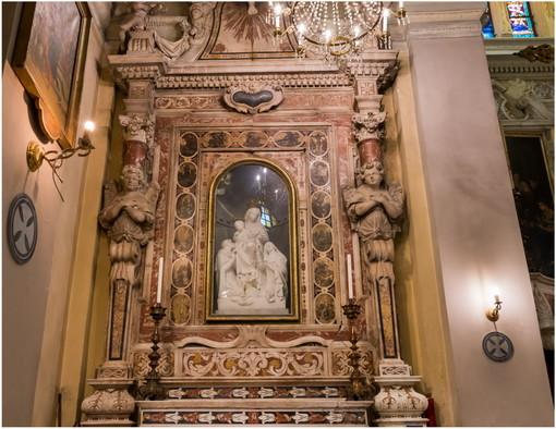 Borgomaro: mercoledì prossimo il ricordo dei due Santi Nazario e Celso gli 'Evangelizzatori della Terra Ligure'