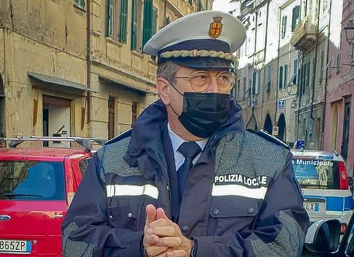 Taggia: commemorazione di San Sebastiano, quasi 7.000 multe nel 2020 ma dati in flessione per il lockdown