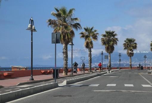 Vallecrosia: per recuperare dopo il lockdown i locali pubblici potranno ampliare i dehors fino al 31 dicembre