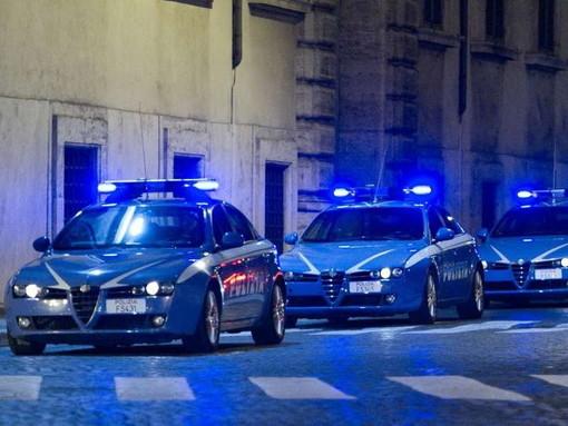 Ventimiglia: tenta di rubare un'auto con la proprietaria all'interno, cittadino dello Sri Lanka arrestato dalla Polizia
