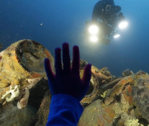 Santo Stefano al Mare: da domani tornano le chiusure, ancora oggi aperto il museo del relitto