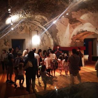 Ventimiglia: tutto esaurito nel mese di luglio per l'iniziativa 'Venerdì sera al Museo!'