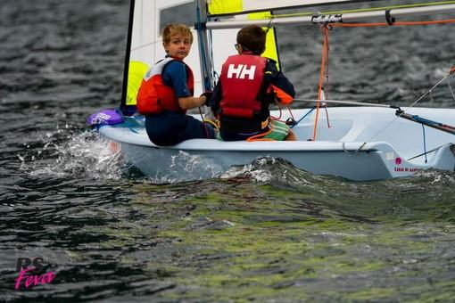Vela: ottimi piazzamenti per i quattro equipaggi del Racing Team Golfo Dianese alla terza regata nazionale a Riva del Garda