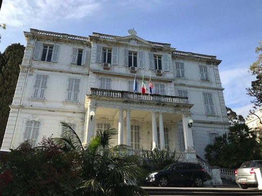Sanremo: a Villa Zirio la Fondazione delle Regioni Europee per la Ricerca, prevista importante visibilità a livello continentale