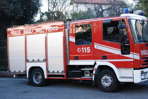 Triora: vigili del fuoco recuperano giovane escursionista affaticato dopo un'escursione più impegnativa del previsto