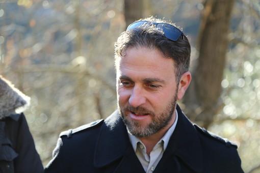 Mercoledì prossimo il presidente dell'Assemblea legislativa Alessandro Piana alla Festa della Liberazione