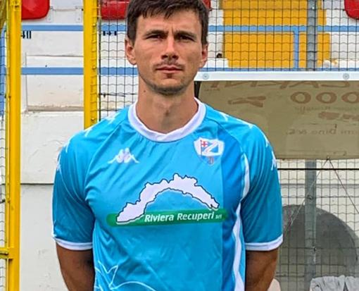 Vladimir Mikhylovskiy, difensore della Sanremese