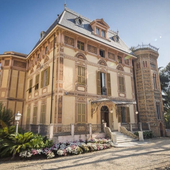 Sanremo: sabato a villa Nobel un convegno sull'alimentazione organizzato dai Lions