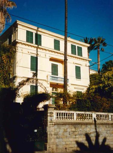 Villa Meglia