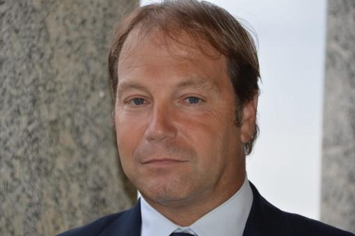 Fulvio Gazzola sindaco di Dolceacqua