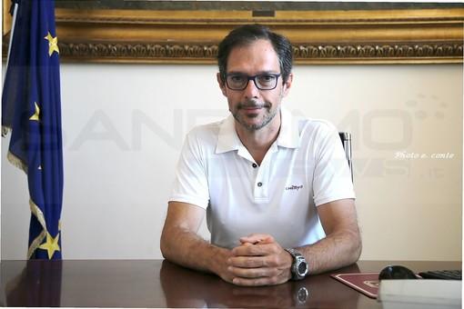 Bordighera: il Sindaco Ingenito riceve i rappresentanti provinciali di Cna e Confartigianato