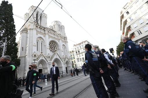 """Attentato di Nizza: Di Muro (Lega) """"Lamorgese in comitato Shengen chiarisca passaggi di potenziali terroristi"""""""