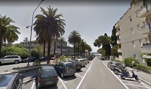 Sanremo: parcheggi a pagamento in via Anselmi, interpellanza dei Consiglieri di Fratelli d'Italia