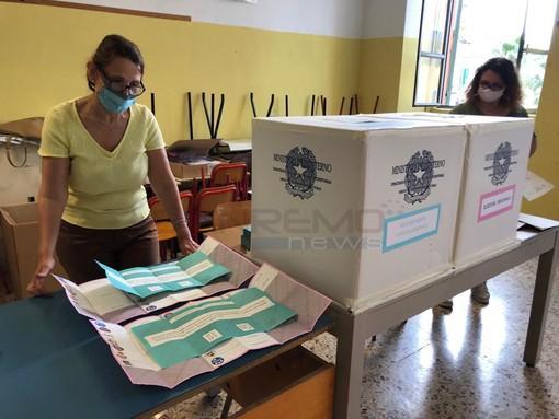 Elezioni 2020: riaperte alle 7 le urne, affluenza bassa ieri. Oggi si vota fino alle 15 poi lo scrutinio