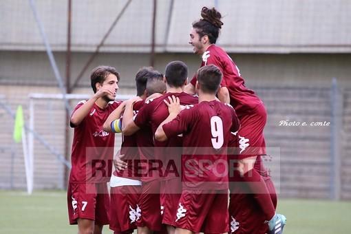 Calcio, Promozione. Ventimiglia, lunedì scatta una stagione importante: tra i granata arrivi di spicco