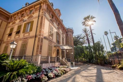 'Nobel Week 2019' a Villa Nobel di Sanremo