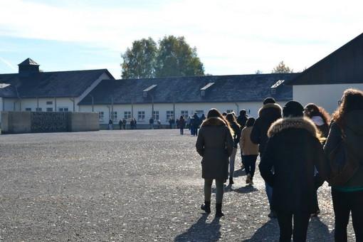 E' iniziato oggi il 15° 'Viaggio della Memoria' al quale partecipano gli alunni del 'Liceo Aprosio' di Ventimiglia (Foto)