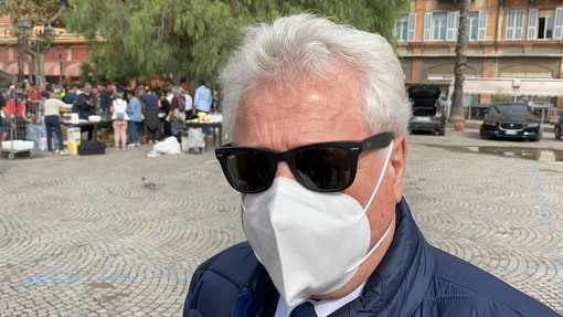 """Ventimiglia: pestaggio di domenica scorsa, oggi riunione dei capigruppo. Scullino """"Parlerò con il Prefetto"""""""