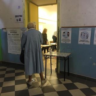 Elezioni Regionali: il ringraziamento del presidente del circolo 'Costa Balena-Valle Argentina' di FdI