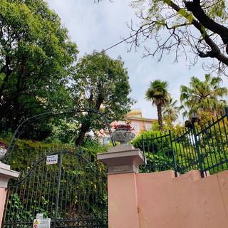 Villa Meridiana, la casa di Italo Calvino a Sanremo