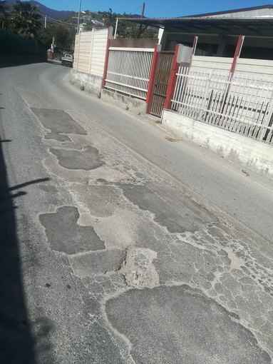 Sanremo: Valle Armea abbandonata, la denuncia del Sindacato Autonomo di Polizia Penitenziaria (Foto)