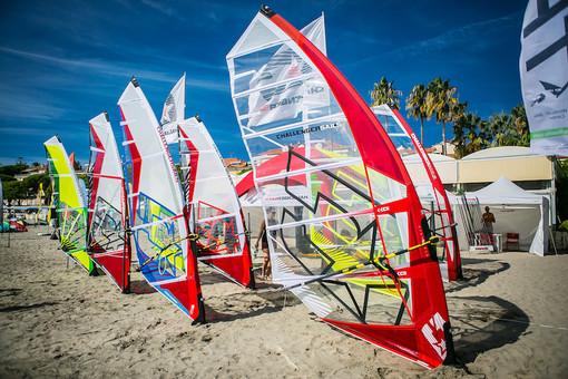 Windfestival 2020 a Diano Marina