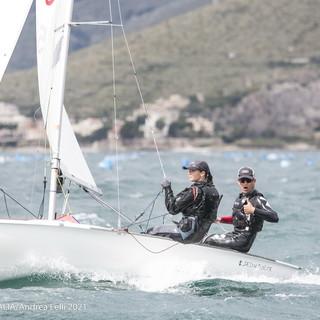 Ancora grandi successi per lo Yacht Club Sanremo nella corsa verso il campionato del mondo di vela classe 420 (foto)