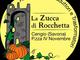 """Fervono i preparativi per la 15° edizione di """"ZuccaInPiazza"""", che si svolgerà dal 18 al 20 ottobre nel """"Borgo della Zucca"""" a Rocchetta di Cengio (SV)"""