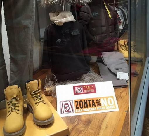 Una lunga serie di iniziative in esclusiva per Zonta Club Sanremo a partire dal 25 novembre