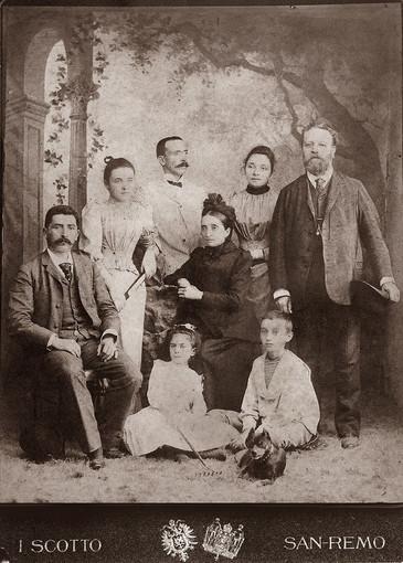 """Quando nella Famiglia Rubino nacque il prodigioso """"rubino Antonio"""""""
