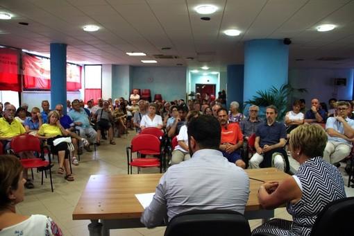 Vallecrosia: martedì prossimo l'assemblea pubblica aperta alla cittadinanza sulla promozione dell'immagine della città