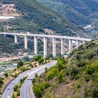Viabilità, i cantieri aperti dal 6 luglio al 12 luglio 2020 sui Tronchi A6 (Torino/Savona) e A10 (Savona/Confine di Stato)