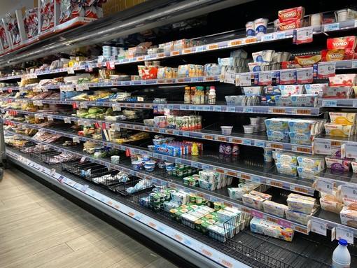 """Consumi: dopo l'emergenza Coronavirus secondo Coldiretti a picco le vendite """"Si torna indietro di 20 anni"""""""