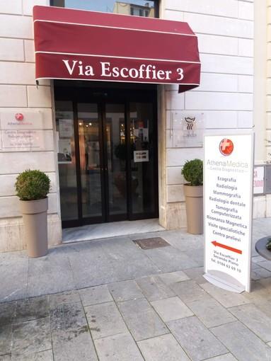Apre anche a Sanremo il centro diagnostico di Athena Medica. Ecco tutti i servizi offerti