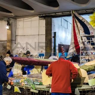 Sanremo: il 'Corso fiorito' 2021 si avvia verso il rinvio, un'altra edizione che salta dopo il 2020