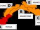 Maltempo in arrivo, diramata l'allerta meteo rossa dalle 3 alle 14 di giovedì 11 ottobre (Le prime indicazioni della Protezione Civile)