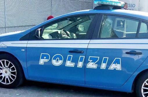 Imperia: in auto con 10 grammi di cocaina nelle mutande, denunciato dalla Polizia