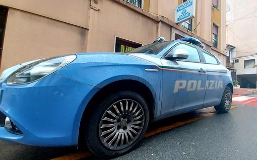 Ventimiglia, poliziotta libera dal servizio riconosce rapinatore pluripregiudicato: inseguimento e arresto in pieno centro