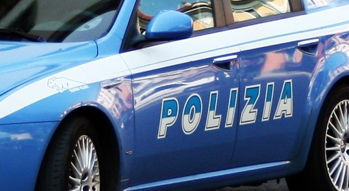 Nelle ultime operazioni di Polizia, cittadino senegalese rimpatriato perchè irregolare