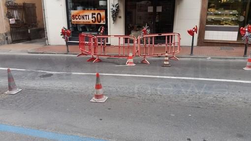Ventimiglia: al via il piano asfalti, 720 mila euro per rifare il look alle strade della città, dalle periferie al centro