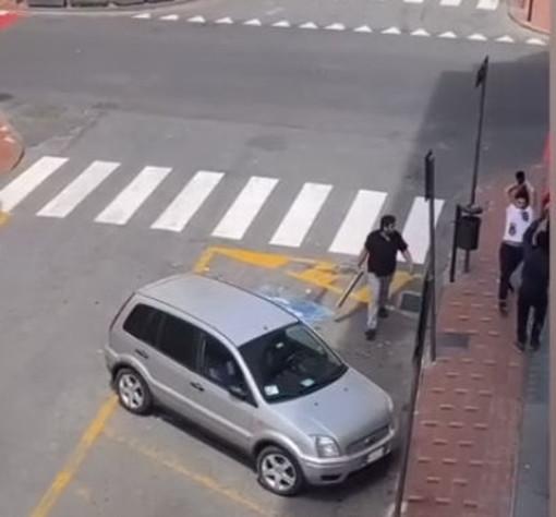 """Ventimiglia: aggressione di ieri pomeriggio in citta, Ino Bonello (Confesercenti) """"Siamo scossi per la violenza vista"""""""