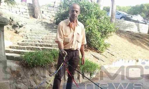 L'assassino, Antonio Vicari si è poi suicidato