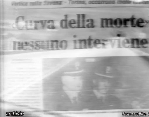 Savona A6: si paga per morire (inchiesta TVS 1979)