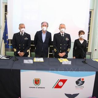Sanremo: operativa la 'funzione avvistamenti', oggi è possibile segnalare con l'applicazione #PlasticFreeGC (Foto e Video)