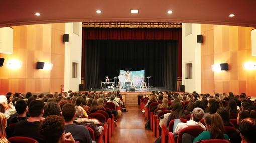 """Ventimiglia: annullato lo spettacolo per le scuole """"Antonio e Cleopatra"""" in programma mercoledì"""
